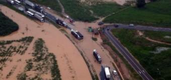 Veja quais são os pontos de interdição nas rodovias de Pernambuco
