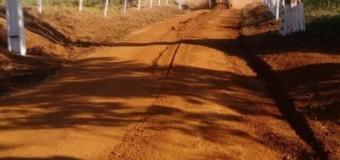Estradas de Sertãozinho recebem melhorias