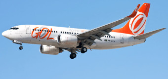 Transporte aéreo de cargas cresce 20% em maio