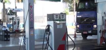 Reajuste no combustível gera transtorno para transportadoras e caminhoneiros