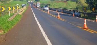 Urbanização de rodovias dificulta transporte de longa distância