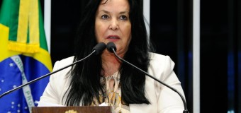 Senado: Rose de Freitas propõe restrição de tráfego em rodovias que apresentem risco