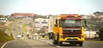 Concessões modernizam profissões em rodovias