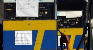 Acaba greve de caminhoneiros no Paraguai e fornecimento de gasolina começa a normalizar