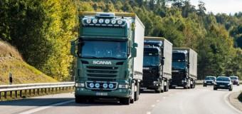 Crise não freia o avanço das cooperativas de transporte de cargas