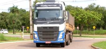 TO: Fiscais começam a multar caminhões que circulam fora de rotas permitidas
