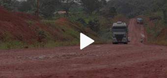 Agricultores de MT enfrentam dificuldades para escoar a produção