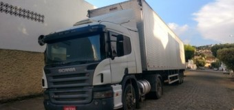 CNT: Sete maiores metrópoles do país restringem transporte de cargas  .