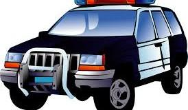 Caminhão e carga avaliada em mais de R$ 100 mil são encontrados em Mogi após assalto