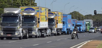 Comissão aprova exame de saúde obrigatório para caminhoneiros autônomos