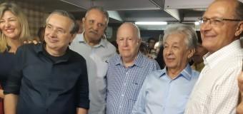 Unicam na Festa do Caminhoneiro em Itabaiana 2018