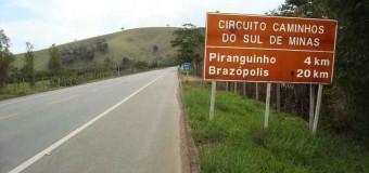 Interdição total de rodovia afeta municípios mineiros