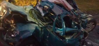 Acidente envolvendo caminhões e carro deixa 3 mortos na Dutra