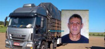 Motorista e caminhão desaparecem na BR-364, em Ariquemes