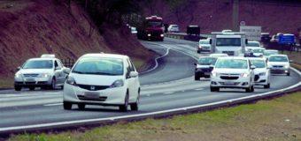 SP Interior: Dispara o número de multas por farol apagado na rodovia