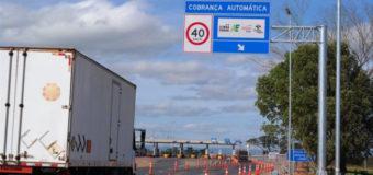 BR-163: ANTT aumenta valor de pedágio em Mato Grosso