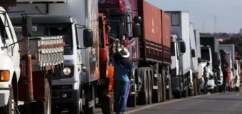 Preço do diesel irrita caminhoneiros, e risco de nova greve aumenta