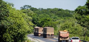 Há 46 anos, Cuiabá se ligou ao restante do país por rodovias