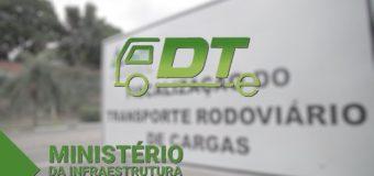 Ministério da Infraestrutura inicia projeto-piloto do Documento Eletrônico de Transporte (DT-e)