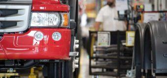 Pesquisa indica que 83% dos transportadores planejam comprar caminhões em 2019