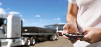 Conheça o aplicativo que ajuda na averbação nas coletas de carga