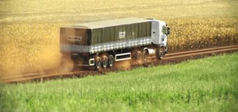 Tradings lucram com frete de grãos, diz transportador