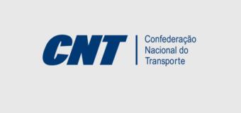 Se governo der segurança, transportadoras garantem suprimento, diz CNT sobre paralisação