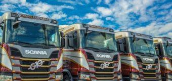 Grupo investe R$ 165 milhões em 300 caminhões: 'maior compra da história'