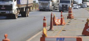 ANTT terá canal eletrônico para receber denúncias de caminhoneiros