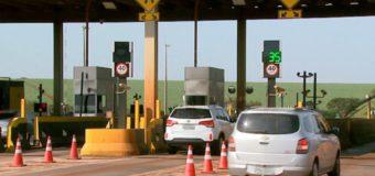 Lombada eletrônica em pedágios da região de Ribeirão Preto passa a multar carros acima de 40 km/h