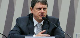 Ministro da Infraestrutura quer capital privado para expandir ferrovias