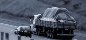 2018 registrou 22.183 ocorrências de roubos de carga
