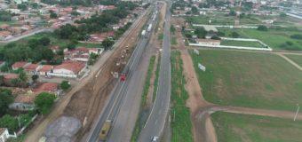 VIABAHIA avança para nova fase de obras na região de Santo Estevão