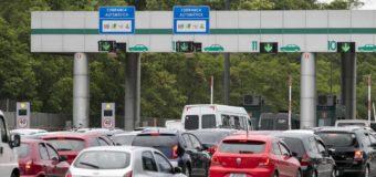 Radares multam alta velocidade em 12 praças de pedágio de São Paulo