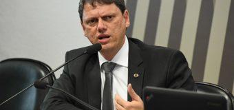 Comissão da medida provisória que altera o PPI recebe ministro da Infraestrutura