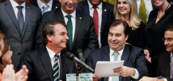 Bolsonaro quer acabar com exame toxicológico para caminhoneiros
