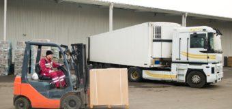 Como fazer uma cotação para transporte de frete de carga fracionada