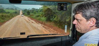 Negociação com caminhoneiros está melhor que o esperado, diz ministro Tarcísio de Freitas