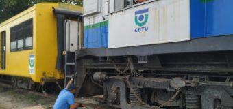 ANTT libera viagens de trem no São João 2019 de Campina Grande