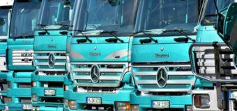 Com tabela do frete em vigor, venda de caminhões para frota própria cresce 47%