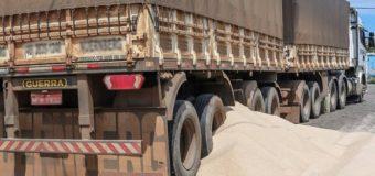 Roubo de cargas cai 80% em Paranaguá