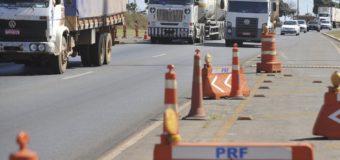 MPF PEDE À ANTT QUE VOLTE A PUNIR FUGA DA FISCALIZAÇÃO DE EXCESSO DE CARGA