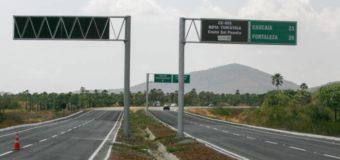 Governador assina nesta sexta-feira (5) ordens de serviço para recuperação de mais de 1.700 km de rodovias