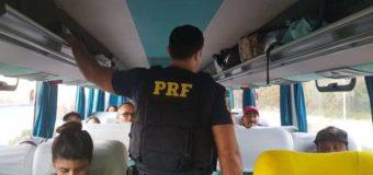 30 de julho: PRF promove diversas ações alusivas ao Dia Mundial de Enfrentamento ao Tráfico de Pessoas