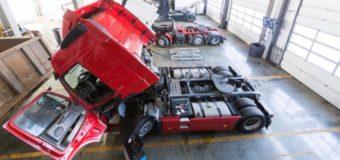 Programa de crédito do BNDES para caminhoneiros está parado