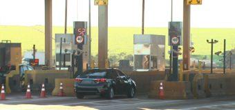 Lombadas eletrônicas multam 6,8 mil motoristas em pedágios na região de Ribeirão Preto, SP