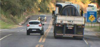 Número de acidentes em rodovias federais do ES aumenta no 1º semestre de 2019, diz PRF