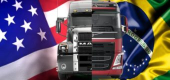 Brasil e Estados Unidos formalizam cooperação em infraestrutura de transportes