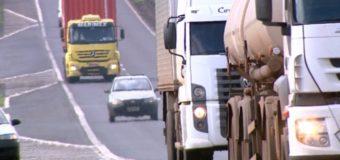 Após negociações, caminhoneiros dizem estar otimistas com acordo com o governo