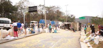 Minas tem mais de dois tombamentos de carga por dia em rodovias federais do estado